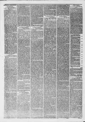 INTERESTING CORRESPONDENCE. Thr Watering Places. OCR FASH ION A1JI.K CORRESPONDENCE. Lebanon Springs, Juue 19, 1951. The...