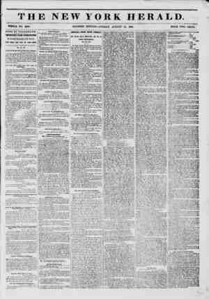 T H CJSJ WHOLE NO. 6869. NEWS BV TELEGRAPH, IMPORTANT FROM WASHINGTON, Thf Provable Rrsicimtion of Mr. Webster. 'NEWS FH01
