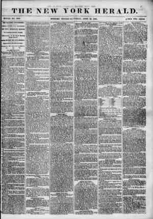 THE NEW YORK HERALD. WHOLE NO. 6868. MORNISIG EDITION?te'ATIJRDAY, JUNE 16, 1855, i>;RICE TWO CENTS THE POLITICAL...