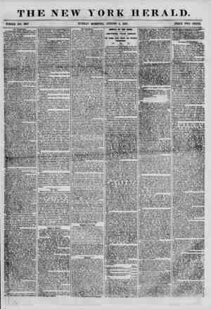 THE NEW YORK HERALD. WHOLE NO. 6917 SUNDAY MORNING, AUGUST 5, 1855. PRICE TWO CENTS. N?w Publication*. An autobiography...