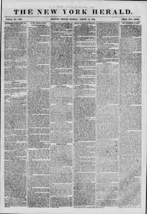 THE NEW YORK HERALD. WHOLE NO. 6925. A A III KltTISOTSTS HKSEWt B ETtRT HAT. spbctai. BrorrcKs. * POLISH GENTLEMAN. GOING TO