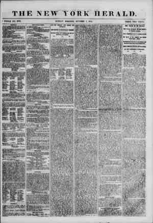 THE NEW YORK HERALD. S WHOLE NO. 6979. SUNDAY MORNING, OCTOBER 7, 1855. PRICE TWO CENTS. pOLITIOAt. _ 2D WA EtD DEMOCRATIC