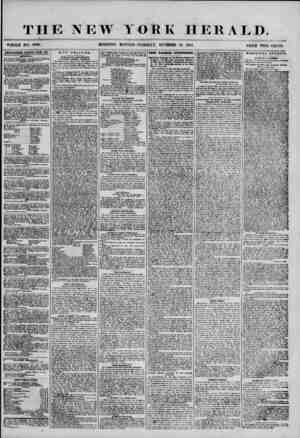 THE NEW YORK HERALD. WHOLE NO. 6988. MORNING EDITION?TUESDAY, OCTOBER 16, 1855. PRICE TWO CENTS. iDVERTlSEMENTS RENEWED ETERY
