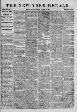 THE NEW YORK HERALD. WHOLE NO. 6991. MORNING EDITION-FRIDAY, OCTOBER 19, 1865. PRICE TWO CENTS. ABBIVAL OF TIIE ATLANTIC....