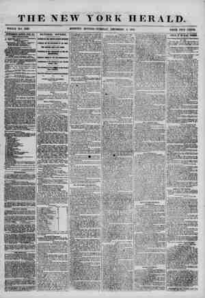 w WHOLE NO. 7037. MORNING EDITION?TUESDAY, DECEMBER 4, 1855. PRICE TW'.O CENTS. ADVERTlSKflJSNTS KJSNEWKI) IJYKEf Dif. A HSW
