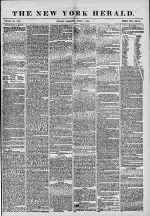 .JL?4Lil THE NEW YORK HERALD. WHOLE NO. 7216. SUNDAY MOR^lNGf. JUNE 1, 1856. PRICE TWO CENTS. HM?I1TM>1V lBEETLTG D BkMUTR.