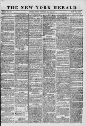 THE NEW YORK HERALD. ft WHOLE NO. 7261, MORNING EDITION? THURSDAY, JULY 17, 1856. ? ?i PRICE TWO CENTS. MUNICIPAL AFFAIRS.