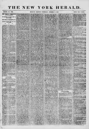 THE NEW YORK HERALD. WHOLE NO. 7338. MOltNING EDITION-THURSDAY, OCTOBER 2, 1856. PRICE TWO CENTS. GRAND DEMOCRATIC...