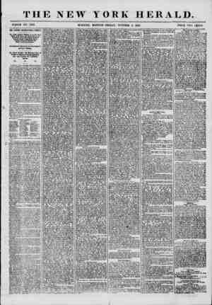 THE NEW YORK HERALD. WHOLE NO. 7339. PRICE TWO CENTS. GOV. FLOYD'S SPEECH IN WALL STREET. Mr. Floyd Declares England to bo