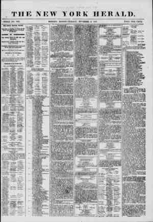THE NEW YORK HERALD. jf * WHOLE NO. 7371. MORNING EDITION-TUESDAY, NOVEMBER 4. 1856. PRICE TWO CENTS. THE GREAT BATTLE...