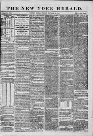 W TOEK H WHOLE NO. 7378. MORNING EDITION-TUESDAY, NOVEMBER 11, 1856. PRICE TWO CENTS. The Presidential ItMnlt I POPULAR...