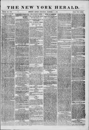 THE NEW YORK HERALD. WHOLE NO. 7415. 3 MORNING EDITION?THURSDAY, DECEMBER 18, 1856. PRICE TWO CENTS. NICARAGUAN AFFAIRS. Aid