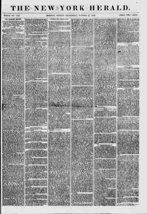 THE NEW WHOLE NO. 7727. MORNING EDITION-WEDNESDAY, OCTOBER 28, 1857. PRICE TWO CENTS. THE HOBOKBS MURDER. (jMUnaiUon oftb*