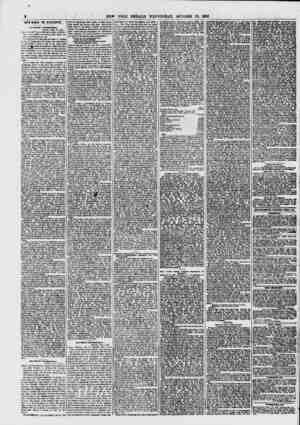 AFFAIRS IN EUROPE. i mr London t orrMpondtno*. Losdon, Sept. 2b, 1857. Af p ai n.ieofT. *g* in Europe en route?A Bird *. Eye