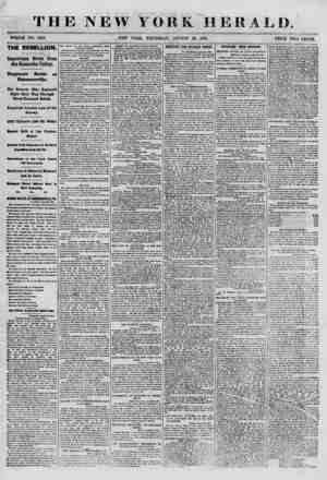 TH WHOLE NO. 9H9. THE REBELLION. Important News from the Kanawha Valley. Desperate Battle at Summersville. The Seventh Ohio
