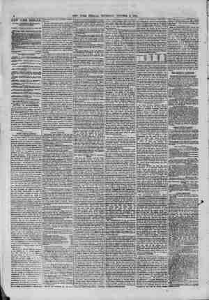 NEW YORK HERALD. JAMES GORDON BENNETT, EDITOR AND PROPRIETOR. OFFICI M. W. CORNER OF FULTON AND NASSAU 8TS. TERMS rath in...