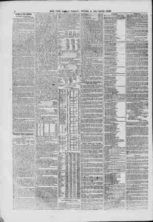 AFFAIRS IN KFW GRANADA. Our Hoquiit < nrmt|)nnrirnrr. IkmoTA, August 'JO, 1861. Tht Annwr/ary oj 'he A'n/iVm'* of...