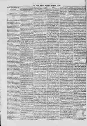 new YORK HERALD. JAM JUS GORDON DENN BTT, EDITOR ANI) PROPRIETOR. OFFJCK N. W. OORNEH OK FULTON AND NASSAU STS. Volume XXVI