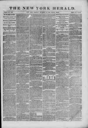 m it IE NEW YORK I1ERAI o WHOLE NO. 9236. NEW YORK, TUESDAY, DECEMBER 21, 1801.-TR1PLE SHEET. PRICE TWO CENTS. TEE WAB...