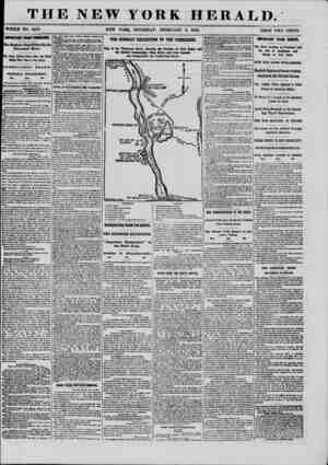 TH WHOLE NO. 9279. IMPORTANT FROM TENNESSEE. The Gunboat Expedition Up the Tennessee River. The Union Military Force Under