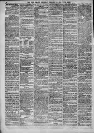 ' ' 8 MVS FROM FORTRESS MORROE. OB FOBTUgSfi MONROK COKK15HPONDlfNCB. Ko?TlUBMi IfUNBUB, Feb. 18 1802. im^artmmt Order tUMMm