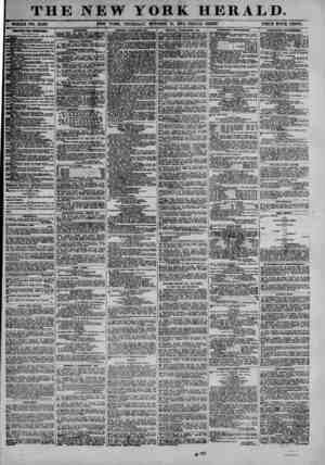 THE NEW YORK HERALD. WHOLE NO. 18,199. NEW YORK, THURSDAY, OCTOBER 1?, 1872.-TRIPLE SHEET. PRICE FOUR CENTS. t nb uvamu,...
