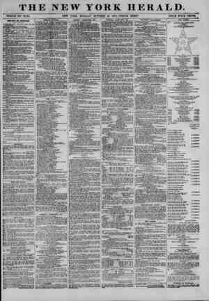 THE NEW YORK HERALD. WHOLE NO. 13,210. NEW YORK, MONDAY, OCTOBER 21, 1872.-TR1PLE SHEET. ~ PRICE FOUR CENTS. ?ULKCTMM Fttlt