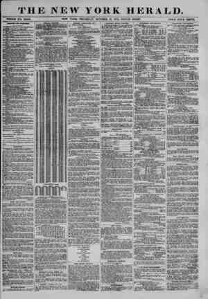 I - THE NEW YORK HERALD. W1I0LE NO. 13,220. DIRECTORY FOR ADVERTISERS. AMUSBMENT8? Ninth Paoe? Fourth, fifth and sixth col