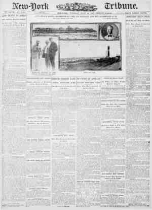 "ffiribtmc V0""* LXVII K? 22.171 To-ilay. falr. To-mom.w. l*lr; homh.vwtt wlndv NEW-YORK. TUESDAY. JULY 30, 1907.-TWELVE..."