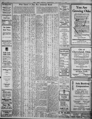 TO YIELD 4.10% Bat?alo, N? Y., 4!4s Du? Jan? IS? 1926 Albany? N. Y., 4XA% Du? January, 1926 Syracuse, N. Y., 4VS? Du? June,