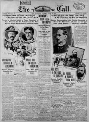 OYSTER BAY, L.. I., June 29.— While President Roosevelt manifested the deep est-interest in the .press, dispatch from Peking