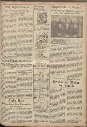 D Mart ua 930 Ağustosunda Ege Denizinde İşlenen Feci Cinayetin Hesîbı ( Baştaralfı 1 incl yüzde ) l.lll taraflarını şahit