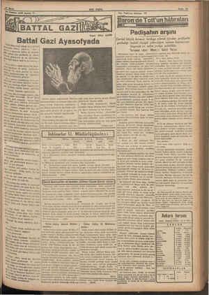 Sayfa 13 San Postanm tarihi romanı 75 8; kelam Fakat, yüzlerce ( diya « Muazzam kubbe de akseden #sleri öyle gürültülü bir