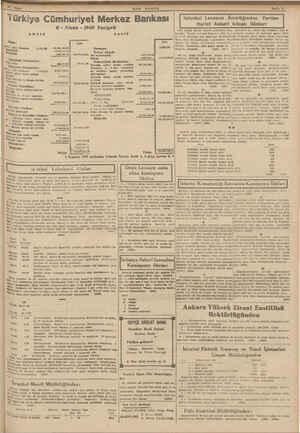 Türkiye Cümhuriyet Merkez Bankası 6 - Nisan - 1940 Vaziyeti Harici Askeri 5000 liralık tevhid semeri pazarlıkla ah,...