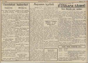 Wiemleket İzmirde İ zan günde 30 lira kazanan, ilik yarm'yarak dikenciliği meslek imihar et'ği belediye zabit ik edilmiştir.