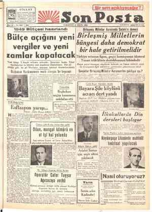 DİKKAT Hakikt TOKALON mamullğj İstanbul Verem in Defs Binin yalnız ö9 PARALIE lanmış anları gimaymız. Taki ne 19 — No, 5637
