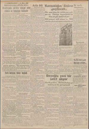 — SONTELGRA, Gazetemiz intişar edinciye kadar: kvusturyada sür'atle İnkişaf eden mühim ve fevkalâde hâdiseler imiş Viyana...