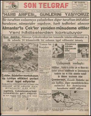 —— ——— —— 1 K AYISI HEK YERDE BU GAZETE ] ni İstanbulun en çok satılan hakiki KUR a akşam gazetesidir a İlânlarını SON...