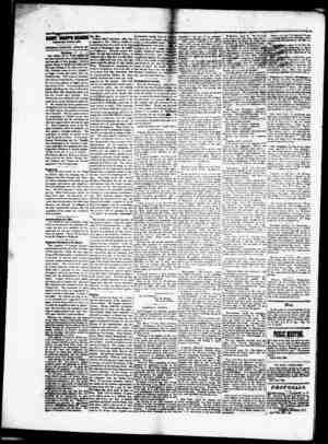 UUfTMARY'S BEACON UMMB TOWH MO. IKVISOAT MOKKiNO. APRIL 18.1881 Oar Kmden •rf mo doubt apprised of 1 the feats iiurrlri with