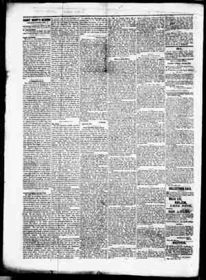 "fmm SAINT MARTS BEACON LEONARD TOWN* MD. THURSDAY MORNING, BBPT. 5. 1861 To Oorwtßondwta ""A Jjover's Uy,"" by Maud, ha* bean"