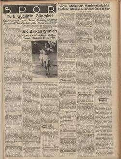 18-9.935 TAN To, Bu sene 56 kilo Balkan şampiyonu vlan Romanyalı Tojar, 1932 yılnda gene İstanbulda yapılan birinci Bal kan