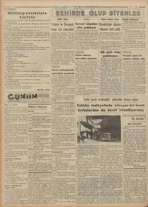 2 GÜNAŞIRI S5üleyvyrmamnırı tahtı Habeş İmparatoru, yeğeninin yanında bir İngiliz gazetecisine beyanatta bulunurken demiş