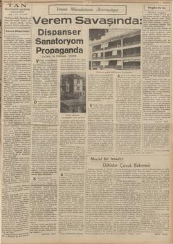 TA Gündelik gazete BAŞMUHARRIRI Ahmet Emin YALMAN 'TAN'ın hedefi: Haberde, fi- kirde, her şeyde temiz, dü: rüst, samimi...