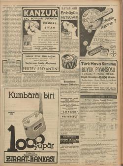 14-5 - 1938 AÇIK ARTIRMA İLE FEVKALÂ- DE BÜYÜK SATIŞ 1938 Mayısın 15 inci Pazar günü sabah saat 10 da Beyoğlunda Tünel...