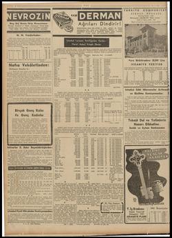ee TÜRKİYE CÜMHURİYET ZİRAAT BANKASI Kuruluş Tarihi : 1888 Sermayesi: 100,000,000 Türk Lirası Şube ve Ajans adedi : 265 . z