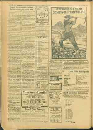 SAYFA:4 Pamuk Kararnamesinin tatbikatı Mecliste yi sebep oldu e e m ip pamukla karşılamakta ığından 7 bin 500 to pa- e TANI