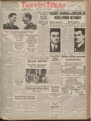 Tasviri Efkar sayfa 1