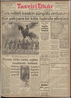 Üt zikinci sene. Sayı: 4531 — 175 Türkçülüğe Giriş . Oğaz Türkkan Türk soyunun yucalığından bahse. den bu erer, her Türk...