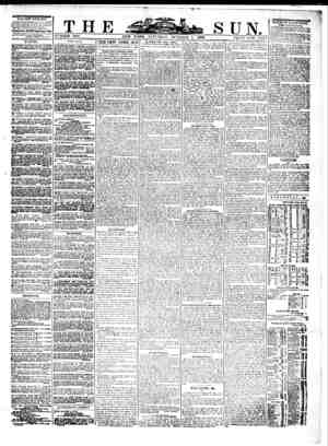 The Sun Gazetesi 1 Ekim 1859 kapağı