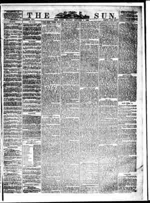 The Sun Gazetesi 3 Ekim 1859 kapağı